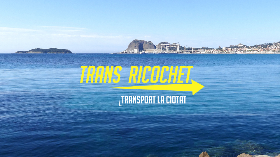 transport la ciotat